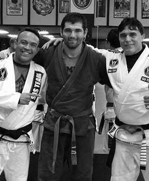 DANIEL MCGUIRE | JG MMA