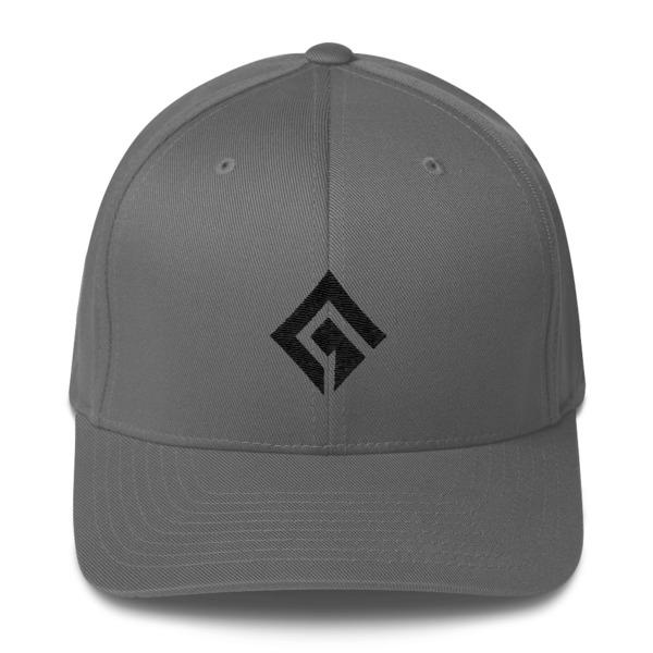 Gurgel + Reeves Black Diamond Cap Accessories c4d8e0655de
